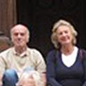 Henk van Riet en Marga Reilingh